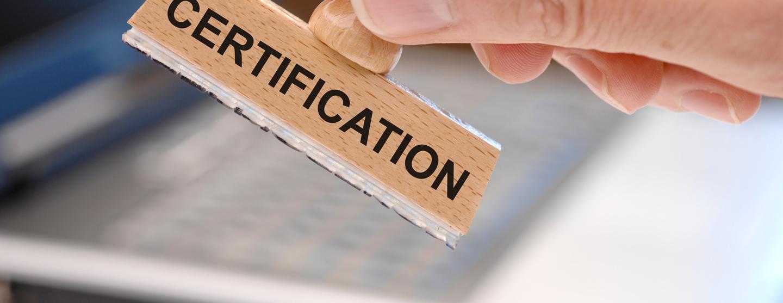 Certification Des Comptes 2017 Du Regime General De Securite Sociale