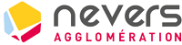 logo Nevers agglomeration